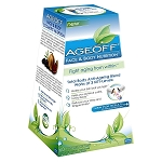 AGEOFF Original Face & Body Nutrition, 60 Veggie Caps - Autoship
