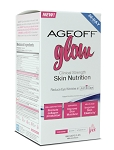 AgeOFF Glow 180 Oral Release Capsules Autoship