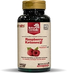 Raspberry Ketone Nx with Razberi-K, 90 Veggie Caps