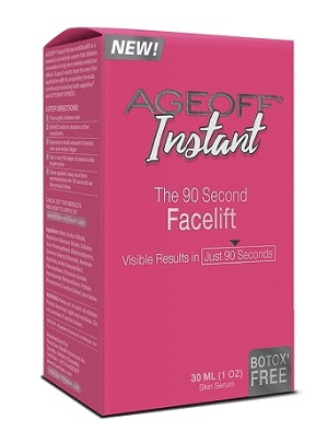 AgeOFF Instant